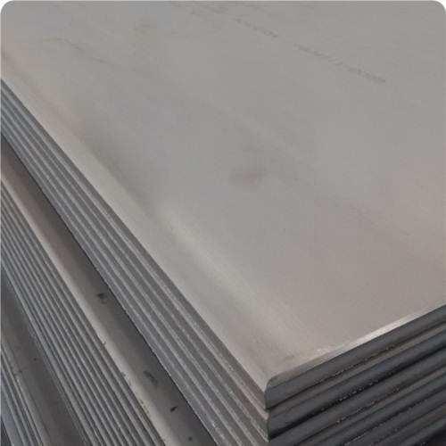 不锈钢复合板的裂纹现象及处理方法
