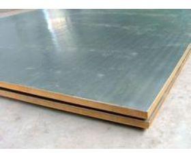 不锈钢复合板小编教你不锈钢复合板的热处理