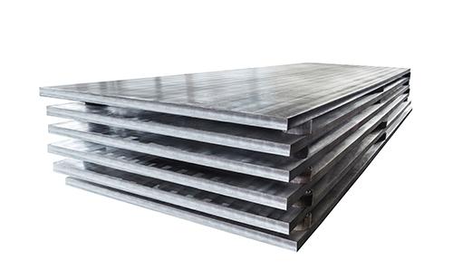 镍合金复合板厂家郑州宇光告诉您镍合金复合板的特点