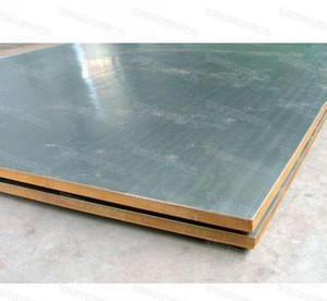 金属复合板厂家带你了解钢复合板的筒体卷制注意事项有哪些?