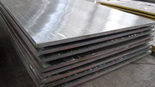 不锈钢复合板压力容器T型接头焊接技术