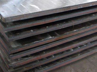 钛钢复合板制造方法