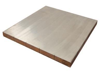不锈钢复合板的耐腐蚀性怎么样