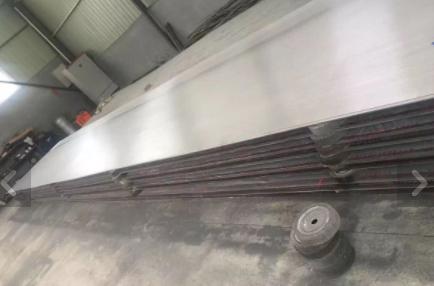简述钛钢复合板的特点及应用领域