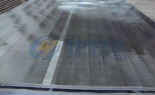 不锈钢金属复合板