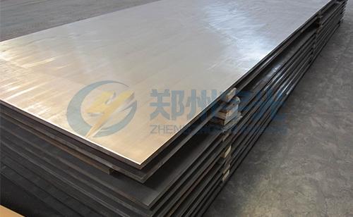 生产不锈钢复合板