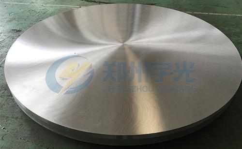 钛/钢复合管板