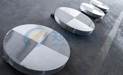 镍基合金复合管板
