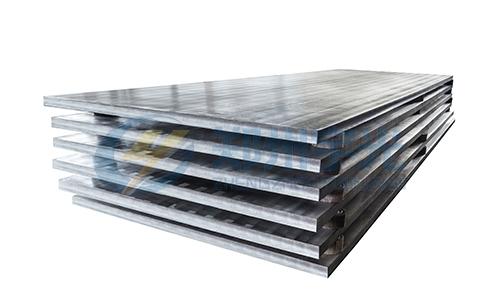 镍合金/钢复合板
