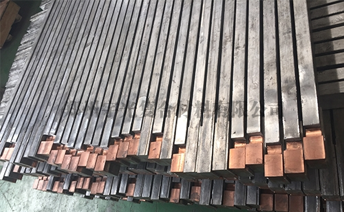 铜/铝导电棒