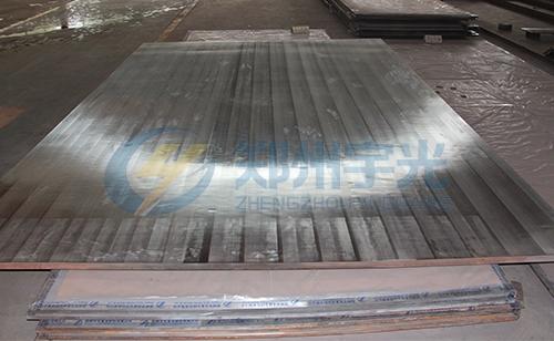 4米超宽板材