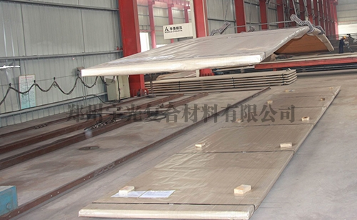 13米超长板材