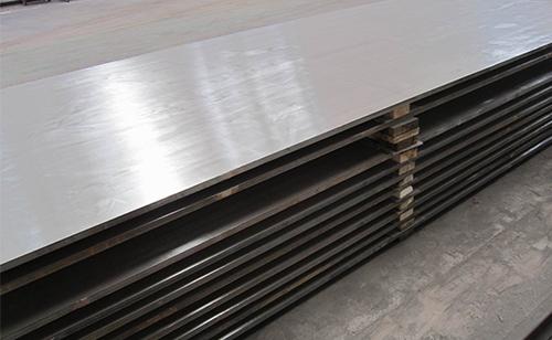 大面积不锈钢复合板
