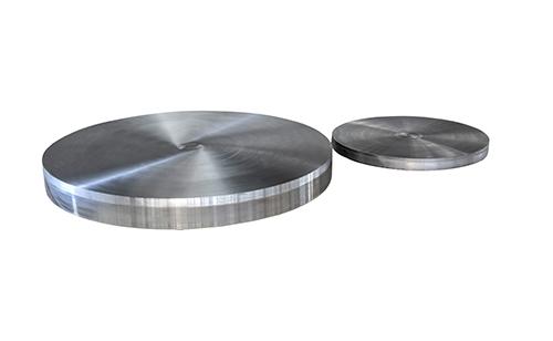 钛/钢金属复合