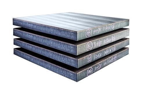 白铁铜/钢复合板