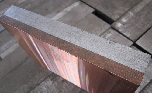 铜/铝焊块