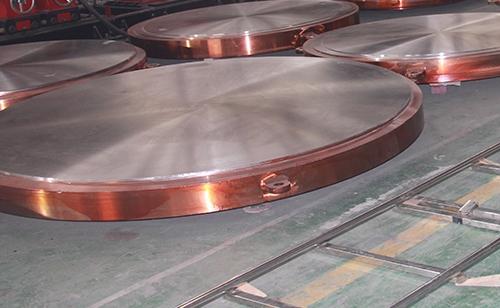 不锈钢复合管板
