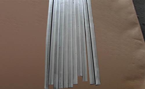 铝/钢导杆