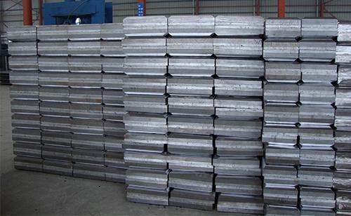铝/钛/钢爆炸焊块