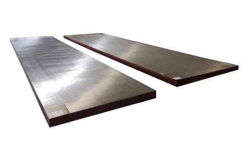 165mm超厚镍基合金复合板
