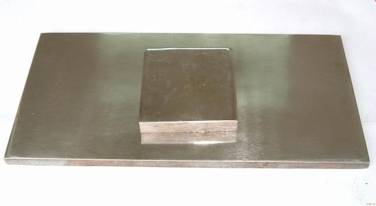 金属复合板厂家